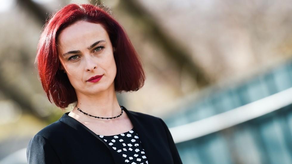 Йоана Буковска-Давидова