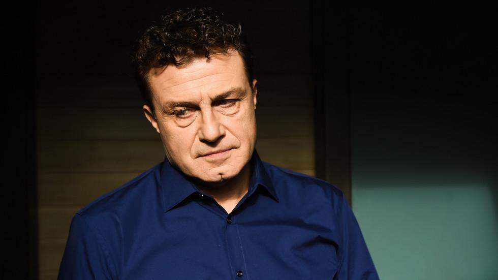 Емил Марков