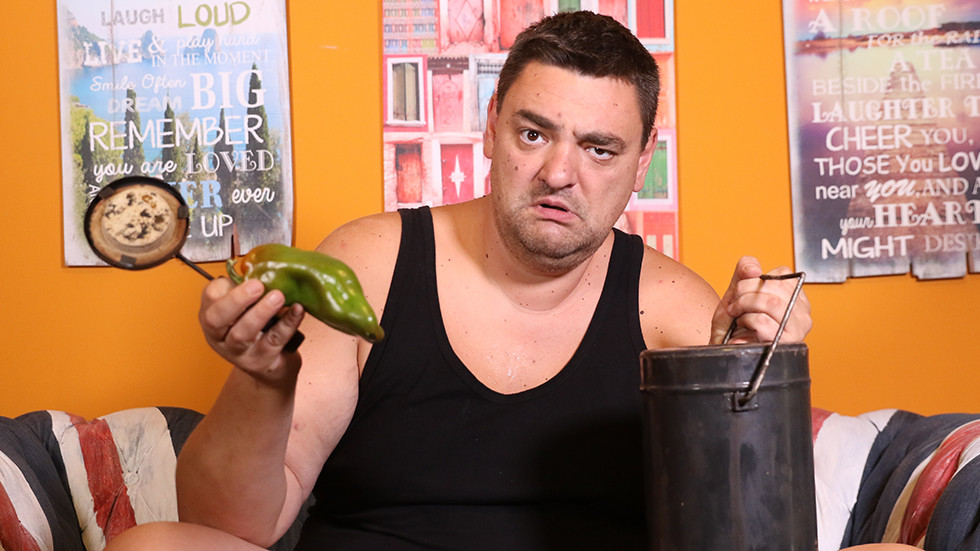 Боби Касиков