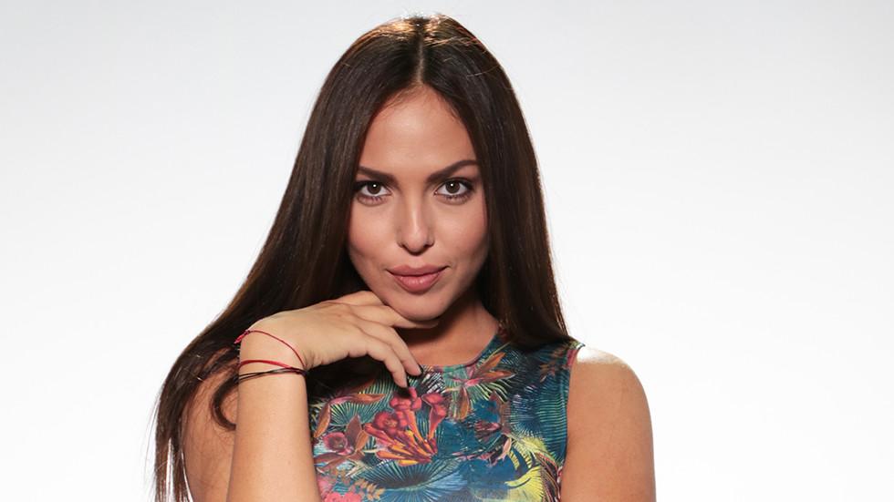 Ванеса Георгиева