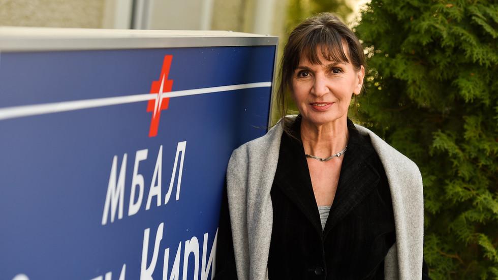 Мария Каварджикова