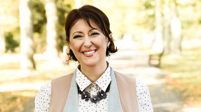 Юлия Панджерова