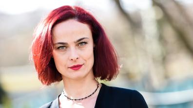 Йоана Буковска – Давидова