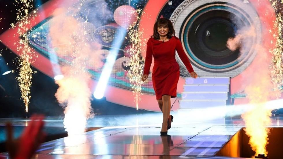 Миглена Ангелова, часове след победата си във VIP Brother 2016