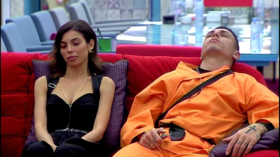 Big Brother ще наложи огромни санкции на звездите