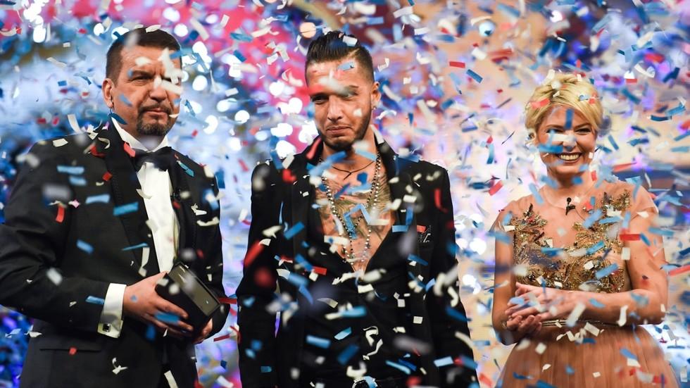 """""""На кафе"""" с Джино Бианкалана - големият победител в Big Brother: Most Wanted"""