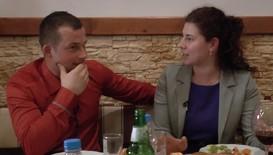 """Ексклузивни кадри от новия епизод на """"Женени от пръв поглед"""""""