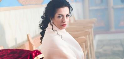 """Елена Петрова за ролята ѝ в """"Ние, нашите и вашите"""""""