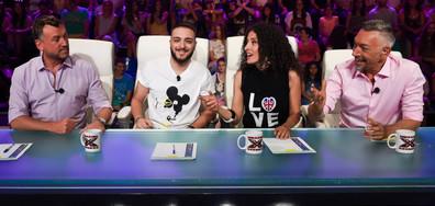 В X Factor на 10 септември очаквайте