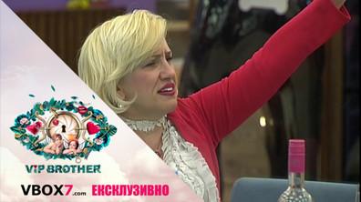 """Сашка Васева пее """"Кукавица"""""""