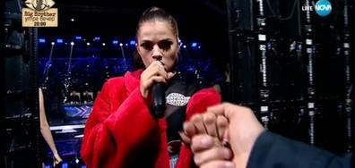 Дара - Недей - X Factor Live