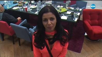 """Мис Махмурлук"" е обидена до крайност на Big Brother"