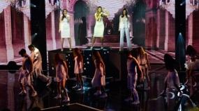 Световни хитове на полуфинала на X Factor