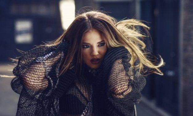 """""""К'во не чу"""" на DARA е най-слушаната българска песен през 2016 година"""